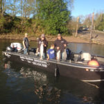 Salmon Oregon Fishing Guide