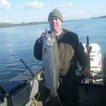 Salmon Oregon Fishing Guide