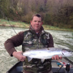 Steelhead Oregon Fishing Guide