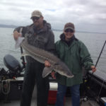 Sturgeon Oregon Fishing Guide
